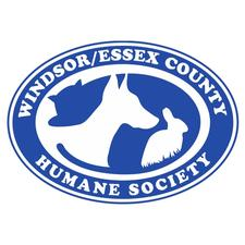 Windsor/Essex County Humane Society  logo