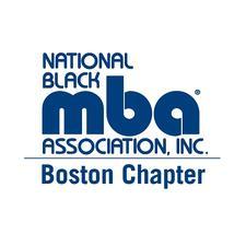 National Black MBA Association-Boston Chapter logo