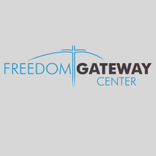 Freedom Gateway Center  logo
