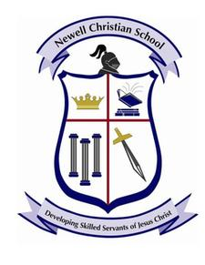 Newell Christian School logo