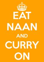 Social Care Curry Club