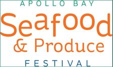 Apollo Bay Seafood & Local Produce Festival logo