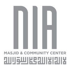 NIA Masjid & Community Center logo