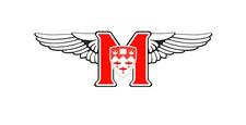 McGill Students' Flying Club logo