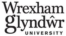 Wrexham Glyndŵr University logo
