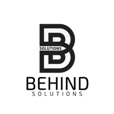 Behind Solutions logo