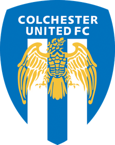 Colchester United Football Club logo