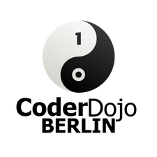 CoderDojo Berlin logo