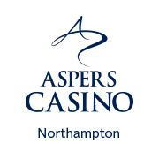 Aspers Northampton logo