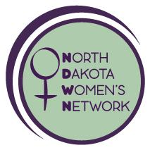 North Dakota Women's Network logo