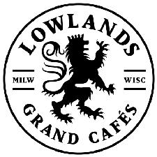 Lowlands Bierklasse logo