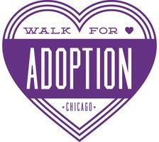 2013 Walk for Adoption Chicago