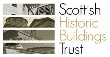 Scottish Historic Buildings Trust  logo