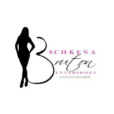 Schkena Screen Queendom Enterprises, Inc. logo