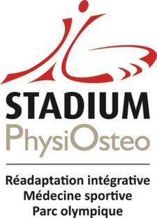 Stadium PhysiOsteo logo