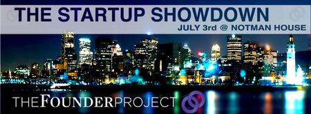 TFP Student Startup Showdown!