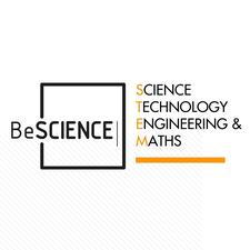 BeScience STEM logo