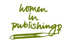 Women in Publishing logo