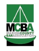 Marion County Bar Association (MCBA) 2013 Membership...