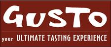 GUSTO Tastings | Tasting Groups logo