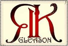 R.K. Gleason  logo