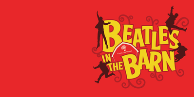 Beatles in the Barn