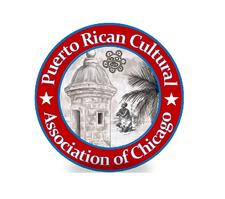 PUERTO RICAN CULTURAL ASSOCIATION OF CHICAGO logo