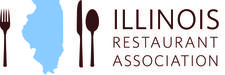 Illinois Restaurant Association Membership Department logo