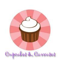 Cupcakes & Canvases