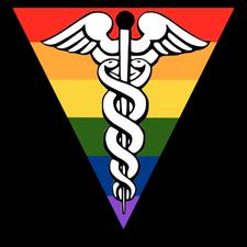 GLADD - The Association of LGBT Doctors & Dentists  logo