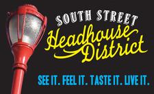 South Street Headhouse District logo