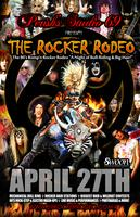 "Perish's Studio 69 ""THE ROMP'N ROCKER RODEO""..."