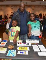 Free Arts NYC New Volunteer Orientation