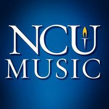 Northwest Christian University Music Department logo