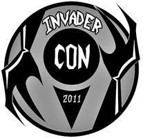 InvaderCON 2011 VENDORS
