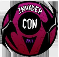 InvaderCON 2011