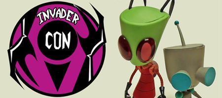 InvaderCON II: DOOMCON (2012)