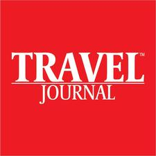 TRAVEL JOURNAL logo