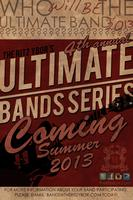 Ultimate Bands Series 2013 Registration