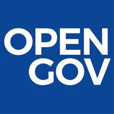OpenGov Asia logo