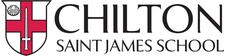 Chilton Saint James School logo