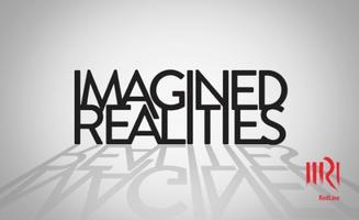 VIP Reception: Imagined Realities at SPark