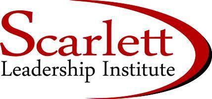 Scarlett Leadership Alumni Dinner