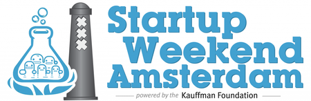 Startup Weekend Amsterdam Ideation and Business Modelin...