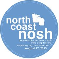 North Coast Nosh IX