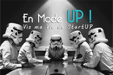 En Mode UP ! logo