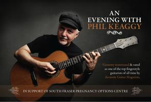 An Evening with Phil Keaggy