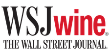 WSJwine from The Wall Street Journal logo