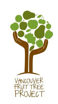 Vancouver Fruit Tree Project logo