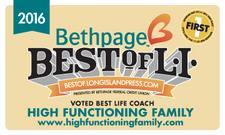 High Functioning Family  logo